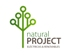 Logo de la Franquicia Natural Project